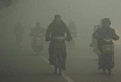 Sci Total Environ:长期PM2.5和CO暴露会增加CKD患者的死亡率