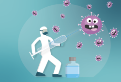 NEJM: 辉瑞疫苗针对新冠病毒B.1.1.7和B.1.351变体的有效性如何?