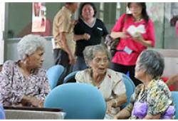 JAHA:老年人心血管疾病危险因素和心血管事件的变化情况