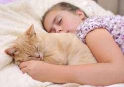 """美国<font color=""""red"""">国家</font>睡眠<font color=""""red"""">基金</font>会:想让孩子拥有更好的睡眠?不如养只宠物吧!"""