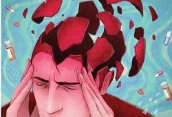 """JAMA:我国1/4成人都多一个""""心眼"""",不仅会导致头痛,还会引起中风!"""