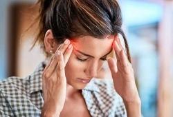 Neurology:有偏头痛的妇女,更年期的高血压风险明显增加