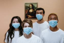 Lancet:英国新冠肺炎感染及相关不良预后风险的种族差异研究