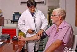 Thyroid:甲状腺功能改变预示着老年人认知能力下降