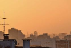 Environmental Health:空气污染可能诱发阿尔茨海默病