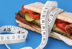 你的身体脂肪含量有多少,快来测一测