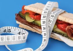 """你的<font color=""""red"""">身体</font>脂肪含量有多少,快来测一测"""