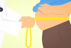 Nat Med:单基因突变可能导致我们许多人多长30斤脂肪!