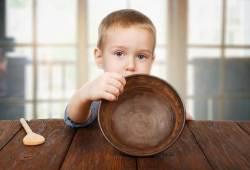 Cell 子刊:是什么在决定你的食量,是肚子吗?不,是大脑!