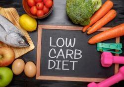 """6个月低碳水<font color=""""red"""">饮食</font>可有效改善糖尿病!"""