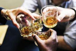 Lancet子刊:2020年近四成新发癌症与饮酒有关! 就算适度饮酒也会致癌!
