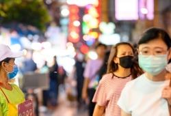 即日起,南京这些地区升级为中风险地区!