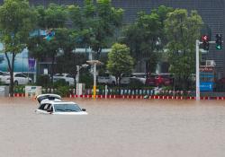 河南洪水肆虐后,千万不要忽视这4种高发传染病!
