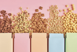 "Journal of Nutrition:你以为是无糖?其实75%糖来自""垃圾食品""!"