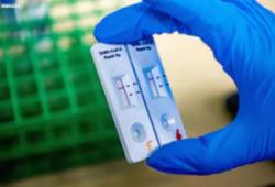 BMJ:Veritor和Biosensor快速抗原检测可用于检测密接者暴露5天后的传染性