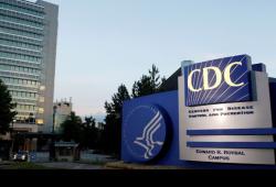 美国CDC推荐可检测新冠和流感的新测试