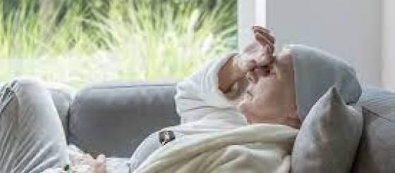 不容忽视!有疲劳症的癌症患者生存结果更差