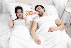打鼾有救了!最新药物可将睡眠呼吸暂停的严重程度降低至少 30%!