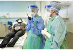 Crit Care:入住ICU时的血浆谷氨酰胺水平是危重病患者死亡的独立危险因素