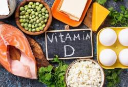 Gastroenterology:大规模研究表明,维生素D可预防结直肠癌,且食物中的效果更好