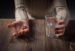 中草药治疗抑郁症具有一定的潜力
