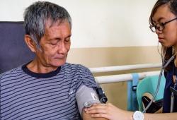 世卫:全球超过7亿高血压患者未得到治疗,高血压患者已达12.8亿