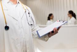 胸部检查:肺和胸膜视诊的三步曲