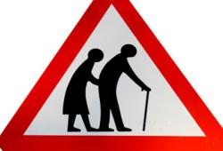 """Age&Ageing:人到中年""""压力山大""""?女性或承受更多!"""