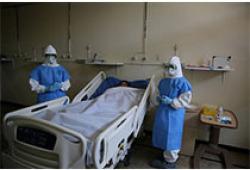 COVID-19住院和危重患者的营养风险患病率和营养护理建议