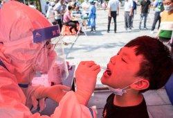 郑州新增无症状85例,是确诊病例的5倍!群体免疫梦破灭?