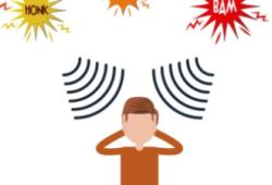 Alzheimer & Dementia:喜欢生活在闹市区?小心噪音增加痴呆风险!