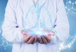 纤维化性间质性肺病患者住院或门诊肺康复治疗后的生存率-多中心回顾性队列研究