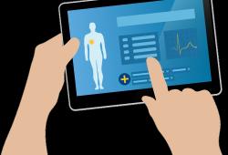 不同电子健康干预措施对高血压自我管理效果是否相同?