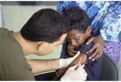 NEJM:马拉维儿童伤寒结合疫苗的安全性和效果