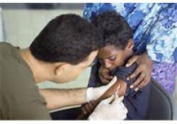 "NEJM:马拉维儿童<font color=""red"">伤寒</font>结合疫苗的安全性和效果"
