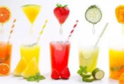 Clin Nutr:含糖饮料增加代谢综合征风险,100%果汁降低代谢综合征风险!