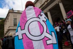 "Lancet子刊:接受激素治疗的成年""变性人""五十年来的死亡趋势报告"