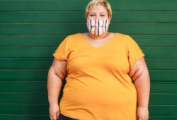 Lancet子刊:200万人数据提示,18-24岁体重从正常到超重甚至肥胖的风险最高!