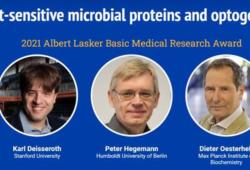 2021年拉斯克奖出炉,mRNA疫苗两位先驱获奖,也基本敲定诺贝尔生理与医学奖