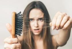 Nature重磅:少吃脂肪,能挽救你的头发