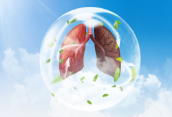Eur Respir J:COVID-19对患者肺功能的中期临床影响