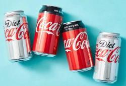 JAMA Netw Open:无糖饮料会增加女性和肥胖者对食物的渴望,不利于减肥