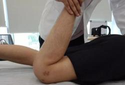 JNER:小腿肌肉无力患者的钢板弹簧踝-足矫形器的个体刚度优化选择