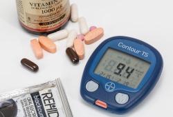 中国老年糖尿病诊疗指南(2021年版)