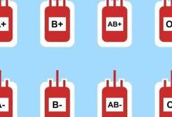 什么血型得什么癌,25年随访发现最安全的血型竟然是...