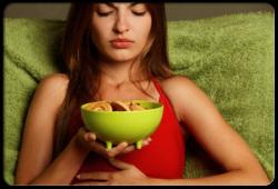 Nature:揭示孕妇为什么吃的多?