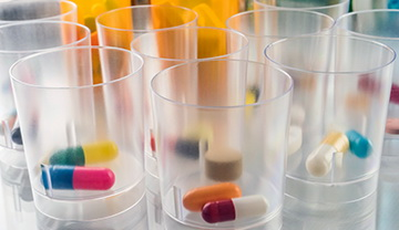 JAMA Intern Med:加巴喷丁用于治疗酒精使用障碍