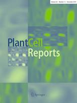 PLANT CELL REP