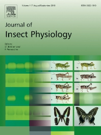 J INSECT PHYSIOL