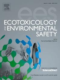 ECOTOX ENVIRON SAFE